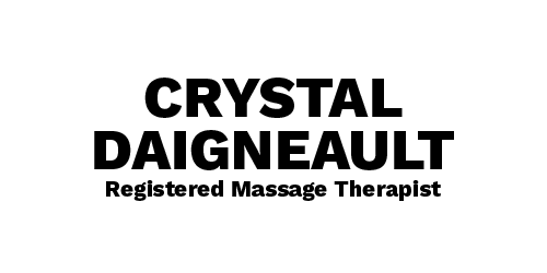 Crystal Daigneault - Registered Massage Therapist